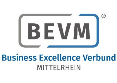 Business Excellence Verbund Mittelrhein